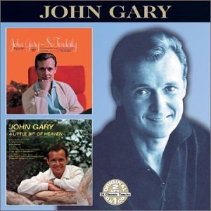 John Gary So Tenderly Little Bit Of Heav 2 On 1