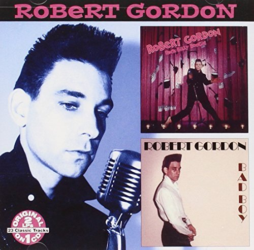 Robert Gordon Rock Billy Boogie