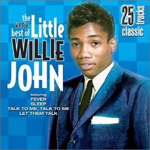 Little Willie John Very Best Of Little Willie Joh