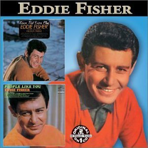 Eddie Fisher Games That Lovers Play People 2 On 1