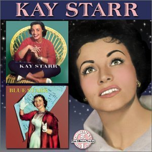 Kay Starr One & Only Blue Starr