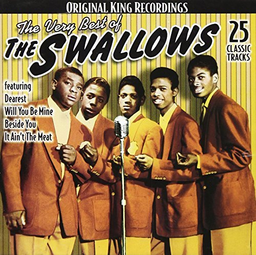 Swallows Very Best Of The Swallows