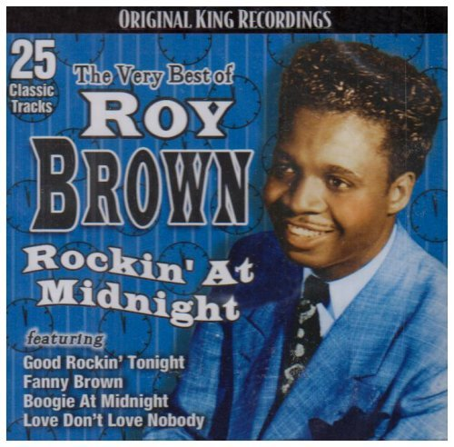 Roy Brown Best Of Roy Brown