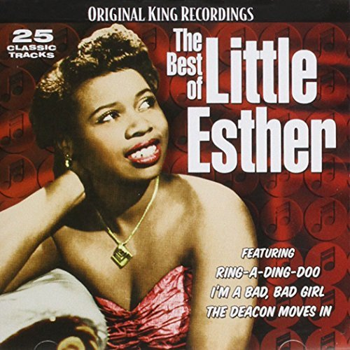 Esther Phillips Best Of Little Esther