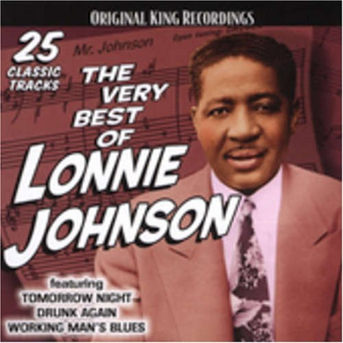 Lonnie Johnson Very Best Of Lonnie Johnson