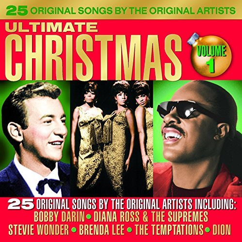 Ultimate Christmas Album Vol. 1 Ultimate Christmas Albu Ultimate Christmas Album