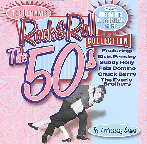 Ultimate Rock & Roll Collec 50's Ultimate Rock & Roll Coll Ultimate Rock & Roll Collectio
