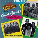 Great Groups Vol. 3 Great Groups Of The 50s Great Groups