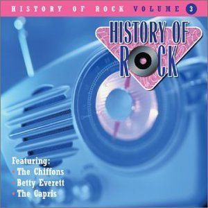 History Of Rock N Roll Vol. 3 History Of Rock N Roll History Of Rock N Roll