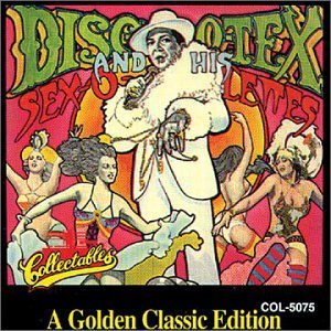 Disco Tex & Sex O Lettes Get Dancin'