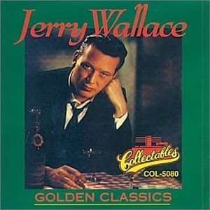Jerry Wallace Golden Classics