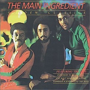 Main Ingredient Golden Classics