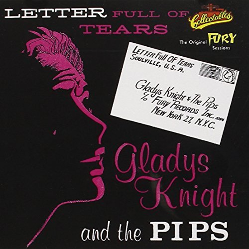 Gladys & The Pips Knight Letter Full Of Tears