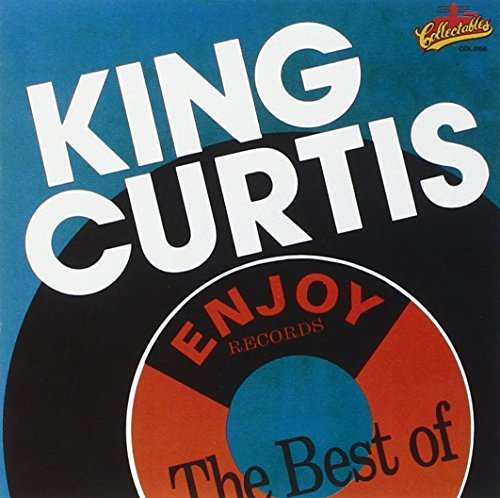 King Curtis Enjoy Best Of