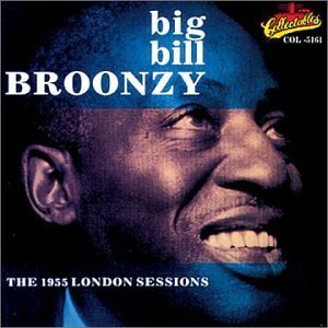 Bill Broonzy 1955 London Sessions