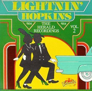 Lightnin' Hopkins Herald Recordings No. 2