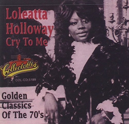 Loretta Holloway Golden Classics Of The 70's