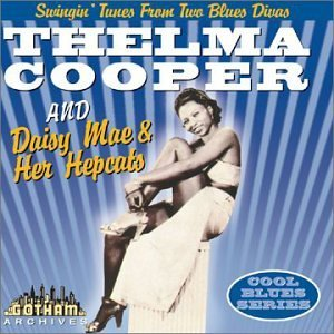 Thelma Cooper Daisy Mae & Her Hepcats
