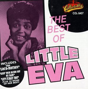Little Eva Best Of Little Eva
