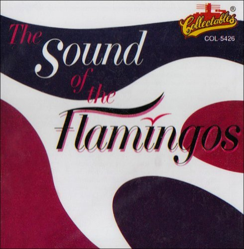 Flamingos Sound Of