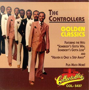 Controllers In Control Golden Classics