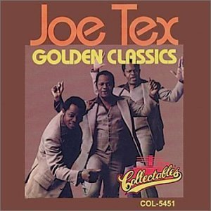 Joe Tex Golden Classics