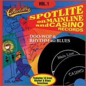 Spotlite On Mailine Vol. 1 Doo Wop Rhythm & Blues Spotlite On Mailine