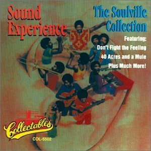 Sound Experience Soulville Collection