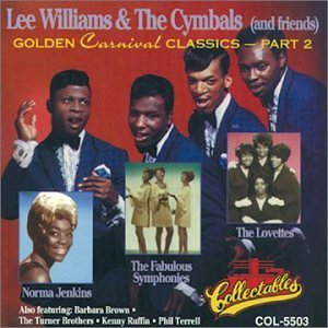 Lee & Cymbals Williams Golden Classics Pt. 2 Fabulous Symphonies