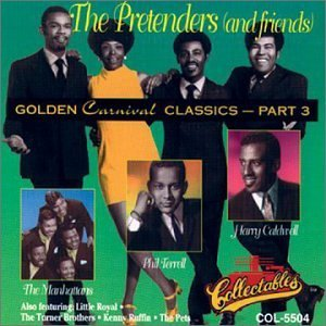 Pretenders & Friends Golden Carnival Classics Pt. 3