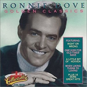Ronnie Dove Golden Classics