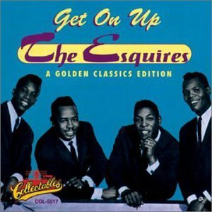 Esquires Get On Up Golden Classics Edit