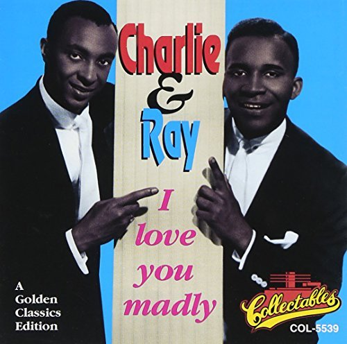 Charlie & Ray I Love You Madley