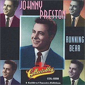 Johnny Preston Running Bear Golden Classics E