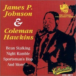 Johnson Hawkins James P. Johnson & Coleman Haw