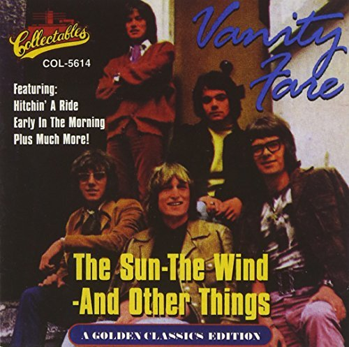 Vanity Fare Sun The Wind & Other Things