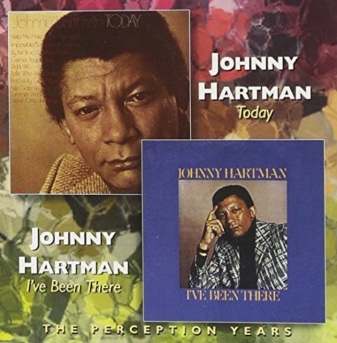 Johnny Hartman Today I've Been There 2 On 1