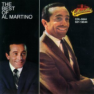 Al Martino Best Of Al Martino
