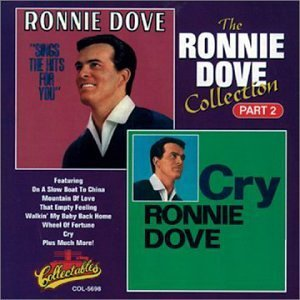 Ronnie Dove Collection Part 2