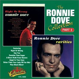 Ronnie Dove Collection Part 3