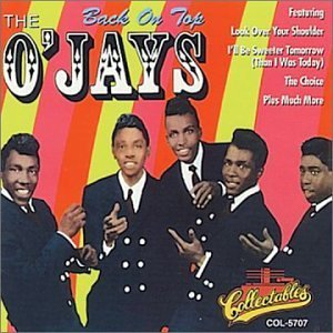 O'jays Back On Top