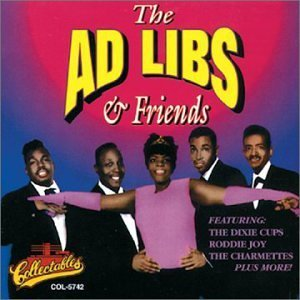 Ad Libs & Friends Ad Libs & Friends