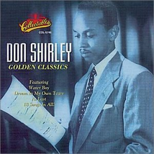 Don Shirley Golden Classics