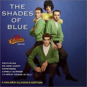 Shades Of Blue Golden Classics
