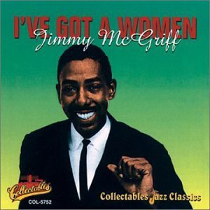 Jimmy Mcgriff I've Got A Woman
