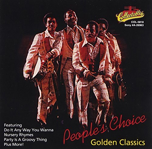 People's Choice Golden Classics