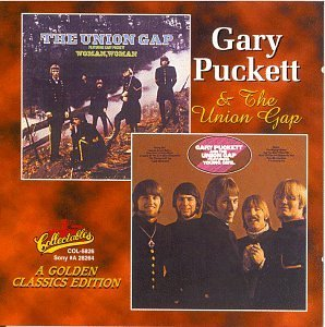 Gary & Union Gap Puckett Golden Classics Edition