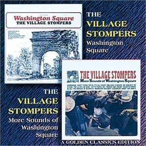 Village Stompers Washington Square