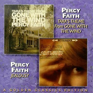 Percy Faith Tara's Theme Jealously 2 On 1