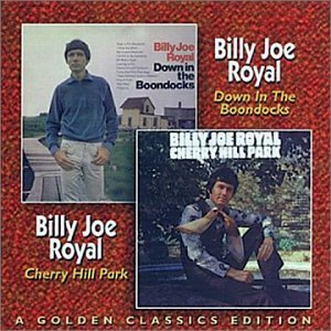 Billy Joe Royal Golden Classics Edition Golden Classics Edition